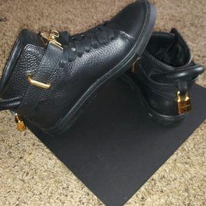 Buscemi shoes